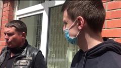 Избивший девушку стример Андрей Бурим заявил о новых доказательствах вины