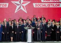 Игорь Додон: ПСРМ - крупнейшая и ведущая политическая партия Молдовы