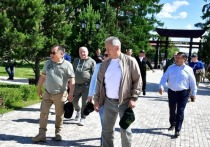 Тува: Кара-оол объяснил, почему результативен Шойгу