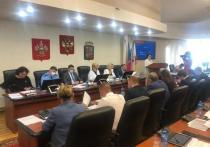 Депутаты городской Думы Краснодара рассмотрели актуальные вопросы жизни города