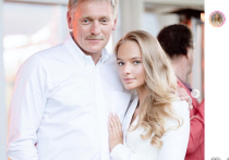 Дочь пресс-секретаря Кремля Дмитрия Пескова Елизавета заявила, что боится прививаться, в том числе от COVID-19