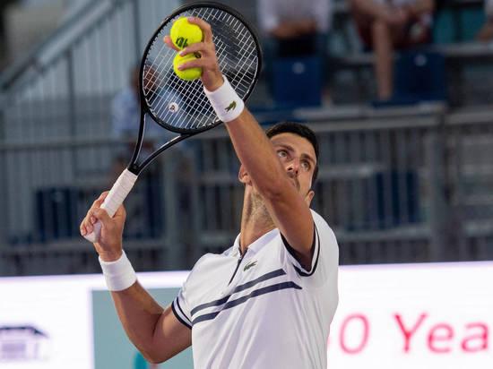 Евгений Донской объяснил, что это сделает Новака недосягаемым для Надаля и Федерера