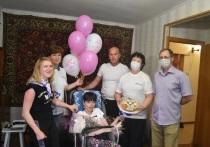 Социальная акция для инвалидов проходит в Серпухове