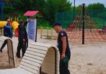 Жителей Серпухова просят соблюдать чистоту в местах отдыха у воды