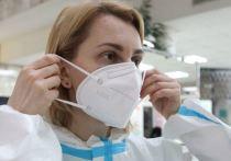 В Чехии зафиксировали первое заражение «лямбда»-штаммом коронавируса