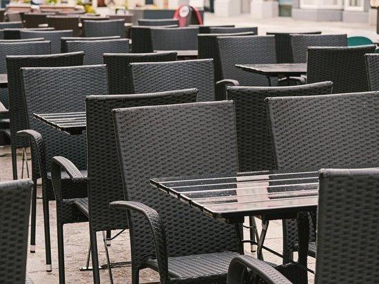 В ВОЗ прокомментировали введение в Москве QR-кодов для посещения ресторанов