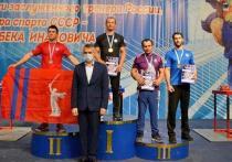 Якутянин выиграл Всероссийский турнир по армрестлингу