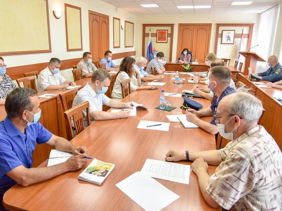 Власти Марий Эл будут сотрудничать с ветеранами боевых действий