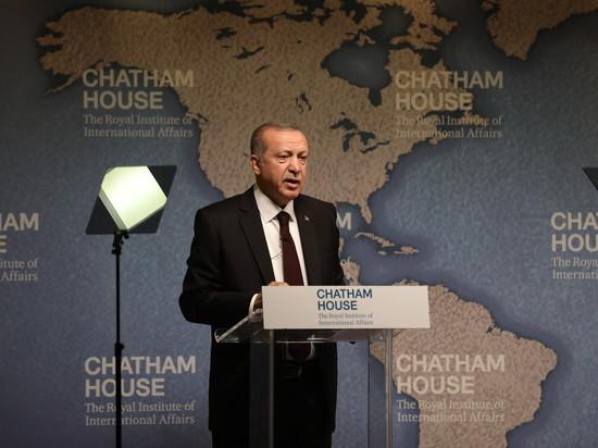 Почему никакие угрозы не заставили Анкару отказаться от закупки С-400