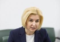 Ирина Влах: В Молдове политики чрезмерно агрессивны и нетерпимы