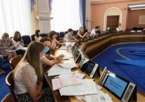 В Совете депутатов города Новосибирска состоялось заседание постоянной комиссии по местному управлению