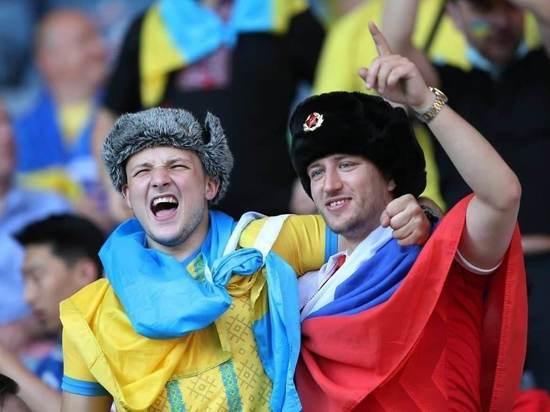 Победе сборной Украины в 1/8 финала Евро-2020 радовались недолго