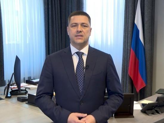 Псковский губернатор о проекте «Чистая вода»: проблема существует уже давно