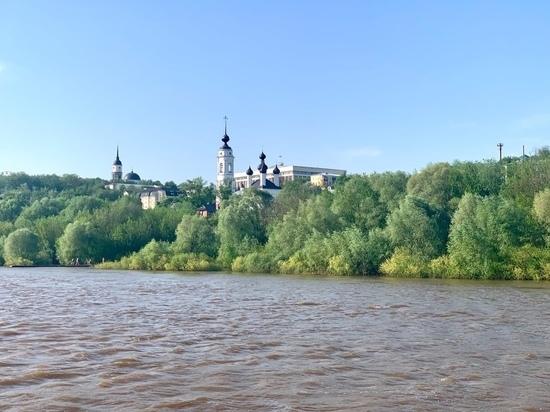 Туристам рассказали, что входит в Императорский маршрут по Калуге