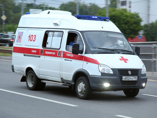 Сотрудники МЧС взломали квартиру, чтобы забрать тело