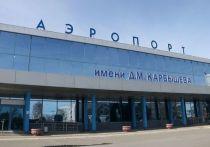 Омский губернатор провёл переговоры о создании в городе авиахаба компании Red Wings