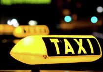 Ежедневно услугами такси в Московской области пользуются сотни тысяч пассажиров