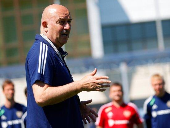 Главный тренер выступил с отчетом о проделанной работе — в поражении виновато отсутствие куража у игроков