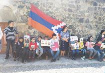 Путин уклонился от ответа о безопасности жителей Карабаха