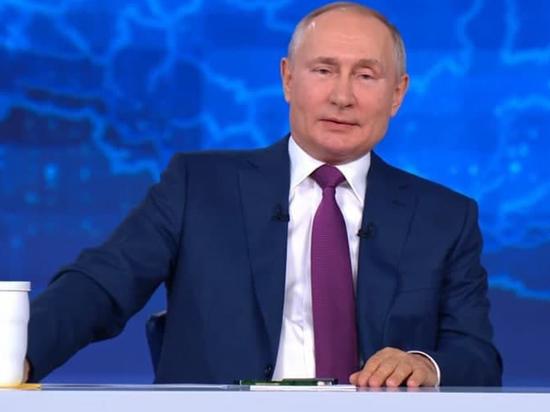 Эксперты едины во мнении, что тональность и содержание ответов президента были призваны поддержать россиян в непростой ситуации, развеять тревоги и сомнения