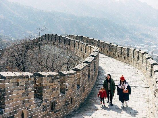 Си Цзиньпин заявил, что любой, кто захочет поработить Китай «разобьет себе голову»