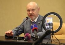 Депутат Государственной Думы 7 созыва Сергей Катасонов подвёл итоги своей деятельности за 5 лет