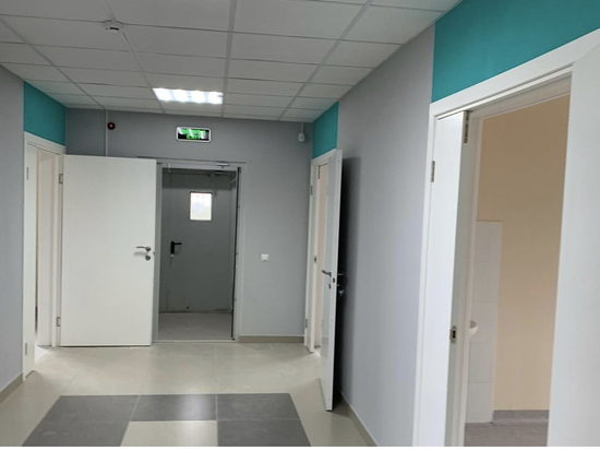 Маленькое село на Сахалине дождалось новую амбулаторию
