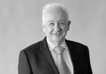 На 76-ом году жизни, 29 июня, скончался наш друг и коллега, Заслуженный энергетик РФ, доктор технических наук, профессор – и настоящий человек Самуил Моисеевич Зильберман
