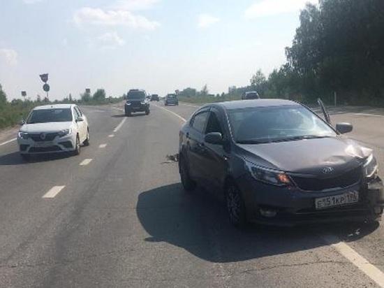 Подростки взяли в Екатеринбурге каршеринговый автомобиль и устроили ДТП