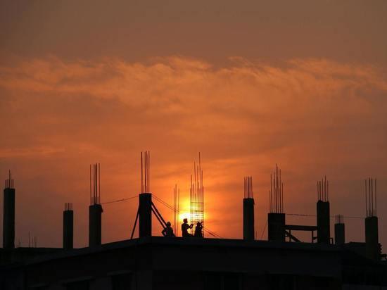 300 тысяч квадратных метров жилья намерены ввести в эксплуатацию в Псковской области