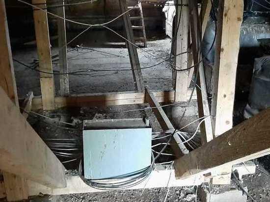После пожаров на Сахалине проверят чердаки многоквартирных домов