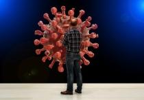 Германия: Половина новых случаев заражения – дельта-вирус