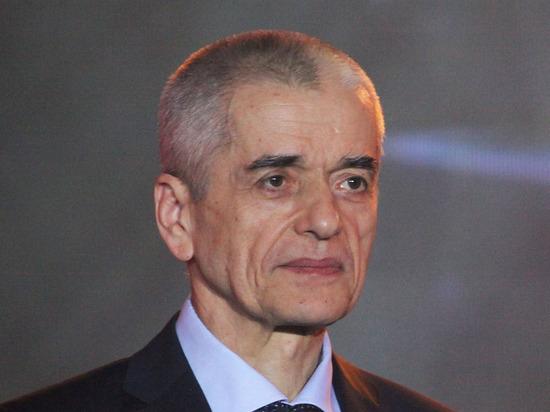 Онищенко предложил повысить цены на водку в России