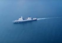 Инциденты с двумя кораблями НАТО у границ России и реакция президента Путина на эти события вызвала живой отклик у пользователей Сети