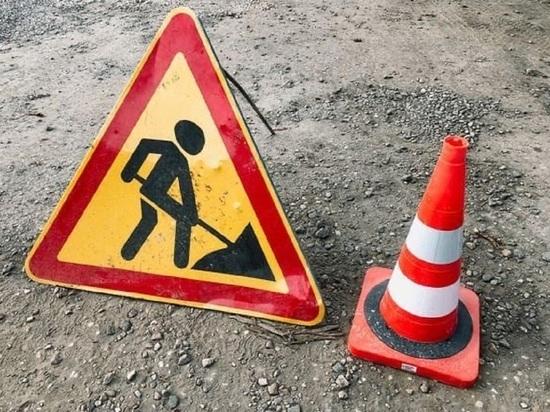 «Все дрожит и днем, и ночью»: ремонт дороги возмутил жителя Ноябрьска