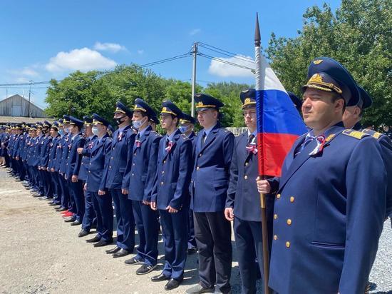 Ростовский филиал университета гражданской авиации приглашает выпускников школ