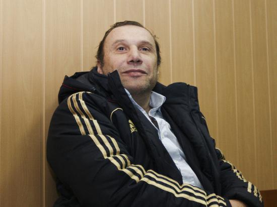 Шурина Лужкова Батурина задержали за покушение на мошенничество