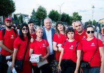 Игорь Додон предупреждает об опасности утраты Молдовой суверенитета