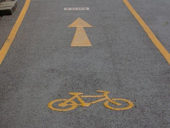 В Курортном районе построят новую велодорожку
