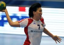 Калмыцкая спортсменка включена в тренерский штаб женской сборной России по гандболу