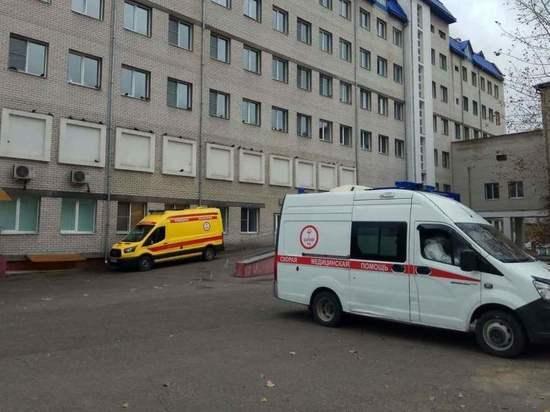За последние сутки в Поморье выявлено 219 новых случаев COVID-19