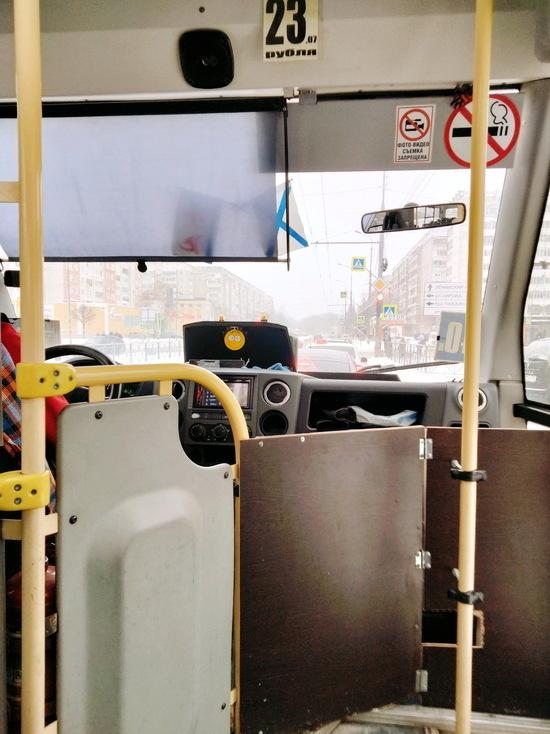 Минтранс Марий Эл решает проблему с безналичной оплатой проезда
