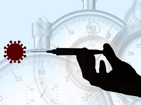 Власти Барнаула согласовали пикет против принудительной вакцинации