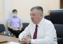 Зампред правительства Забайкальского края Андрей Гурулев предложил ввести локдаун для всех бюджетных работников
