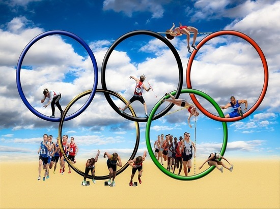 В Токио прибыла первая группа россиян для подготовки к Олимпиаде