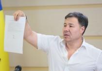 Как лидер ПДС Гросу голосовал за выдачу 9 млрд леев лопнувшим банкам