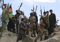 «Талибан» продолжает захватывать все больше и больше территории Афганистана