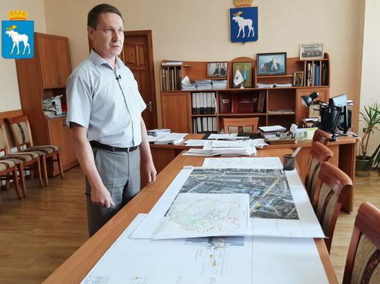 Первый заммэра Йошкар-Олы рассказал о ремонте мостов