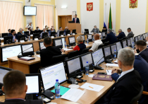 Неоднозначная реакция на отчет губернатора и уход фракции «Единая Россия»