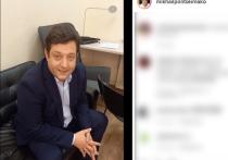 Семью актера Михаила Полицеймако, похоже, ждут серьезные неприятности с законом